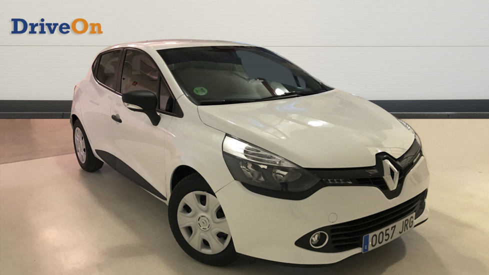 RENAULT CLIO BUSINESS ENERGY DCI  ECO2