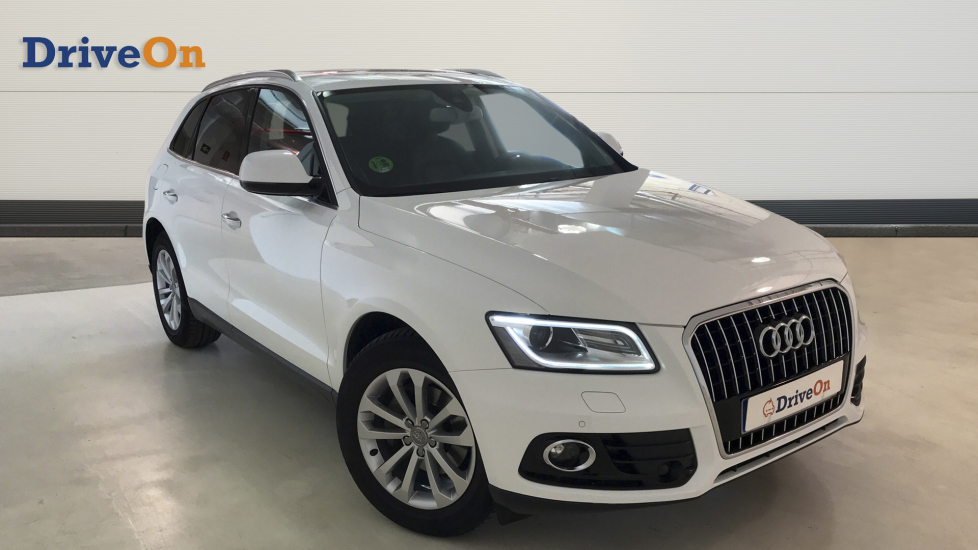 AUDI Q5 2.0 TDI 150CV ULTRA ADVANCED EDITION V 5P MANUAL
