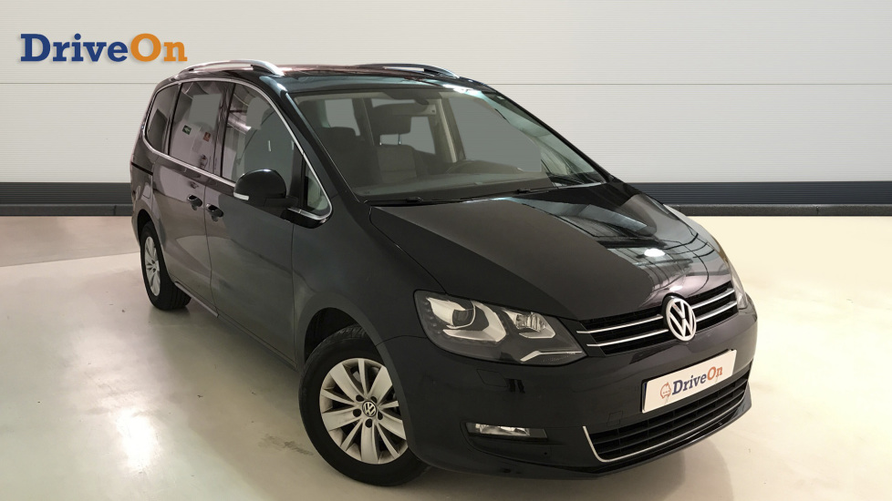 VOLKSWAGEN SHARAN 2.0 TDI 140CV DSG ADVANCE BMOTION TECH MONOVOLUMEN 140CV 5P