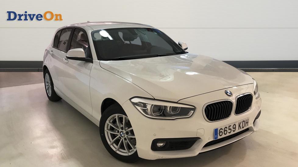 BMW SERIE 1 118D 150CV 5P AUTOMATICO