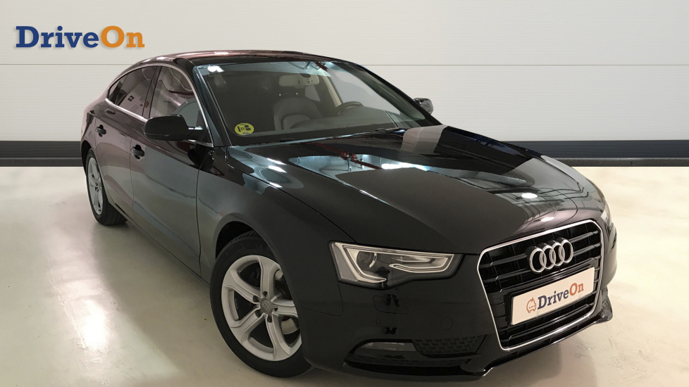 AUDI A5 SPORTBACK ADVANCED EDITION 2.0 TDI