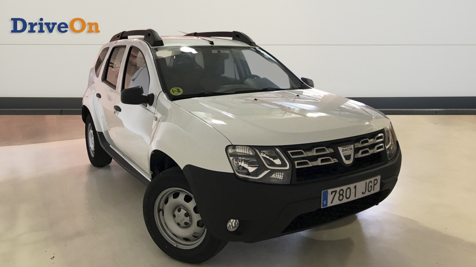 DACIA DUSTER AMBIANCE DCI  4X4