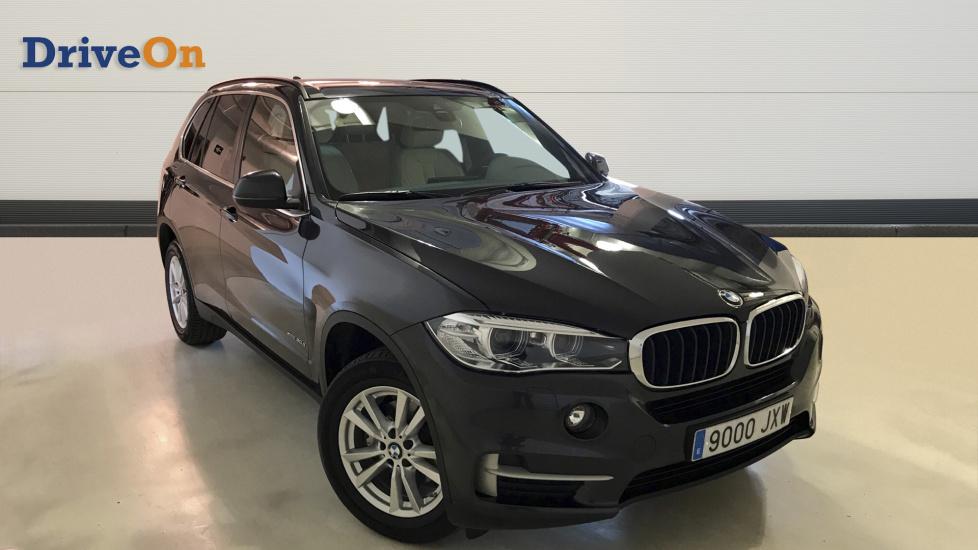BMW X5 XDRIVE 3.0D 258CV AUTOMÁTICO