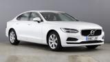 Volvo S90 D4 Momentum Automatic (Heated Front Seats, Sat Nav, Bluetooth)