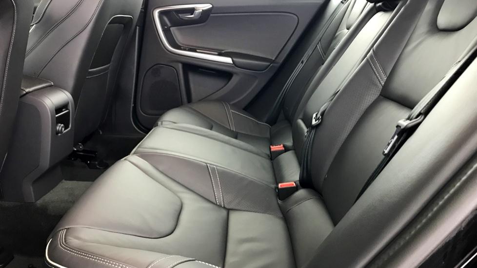 Volvo S60 D4 2.0 R-Design Lux Nav Manual (Adaptive Cruise Control)