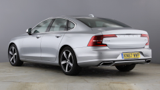 Volvo S90 D4 R-Design Automatic, 0% APR Finance Available, 2 services for £199