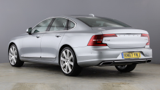 Volvo S90 D4 (190bhp) INSCRIPTION PRO NAV+SUNROOF
