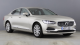 Volvo S90 D5 2.0 PowerPulse AWD Inscription Automatic (Heated Windscreen)