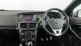 Volvo V40 D4 R-Design Manual Xenium Pack, Intellisafe Pro, Volvo On Call, Tints, Leather