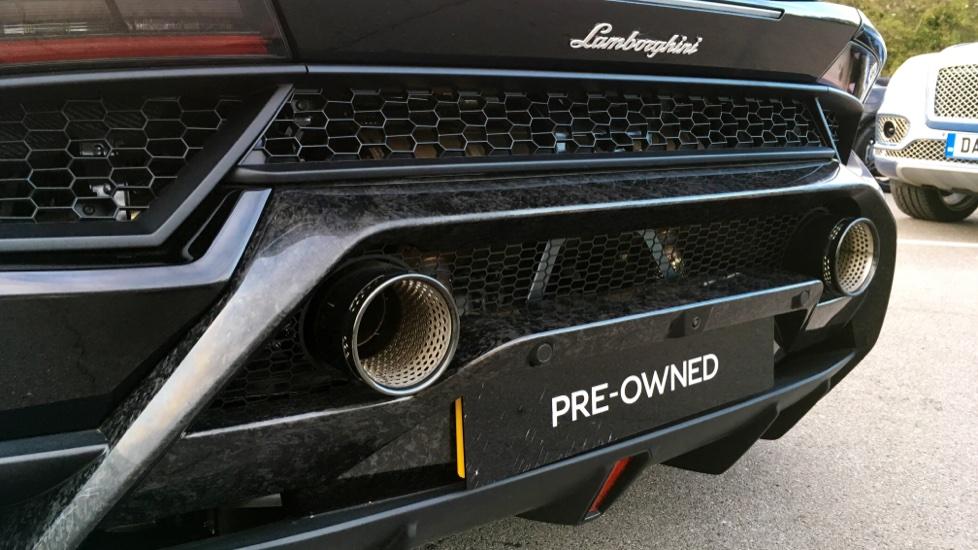 Lamborghini Huracan LP 640-4 Performante 2dr LDF image 13