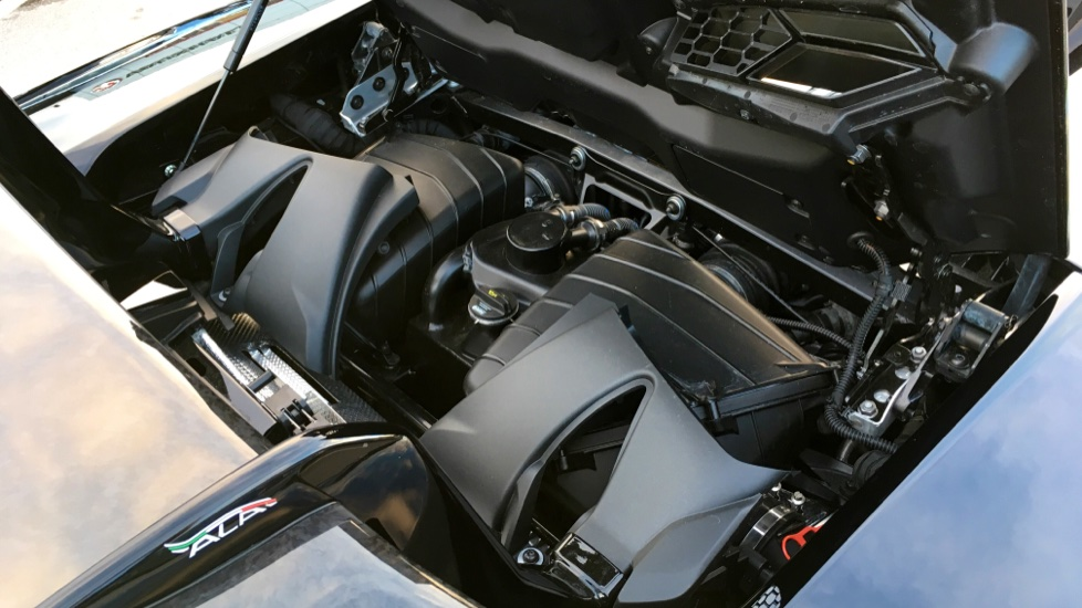 Lamborghini Huracan LP 640-4 Performante 2dr LDF image 21