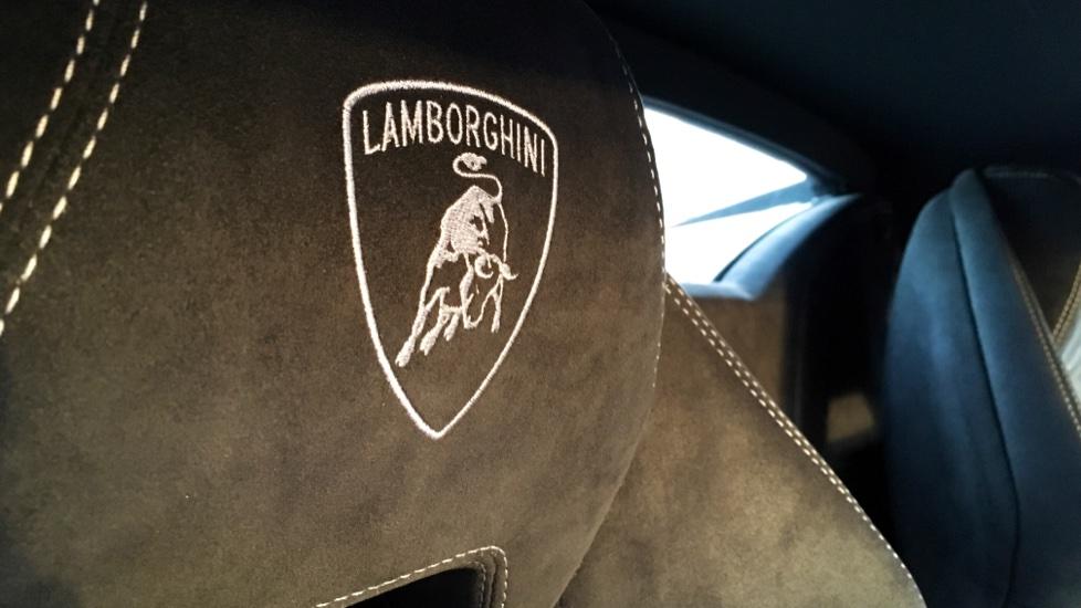 Lamborghini Huracan LP 640-4 Performante 2dr LDF image 15