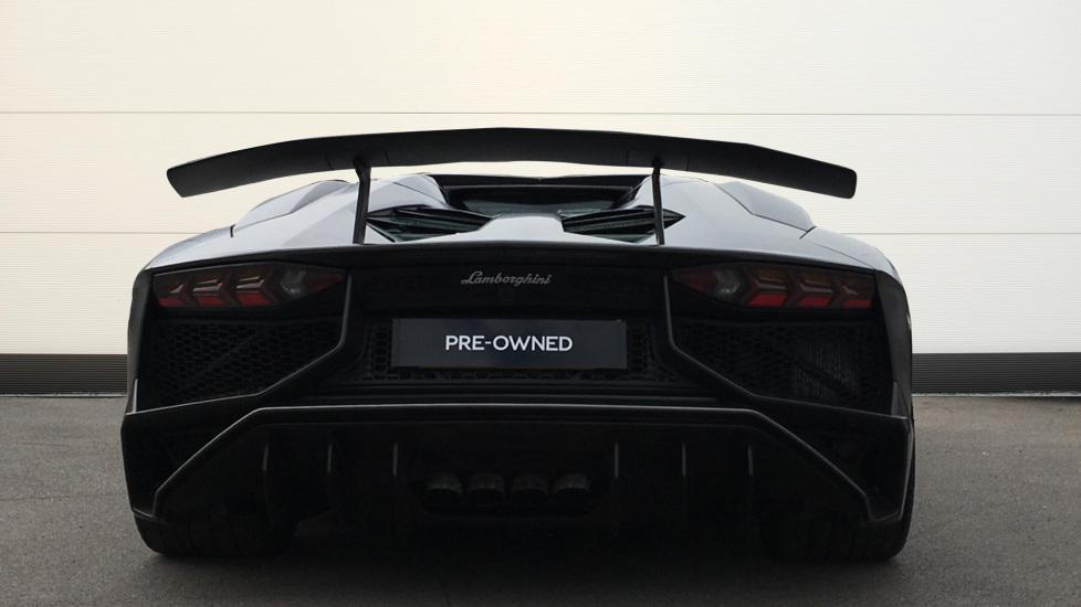 Lamborghini Aventador SV LP 750-4 Roadster Superveloce 2dr ISR image 7