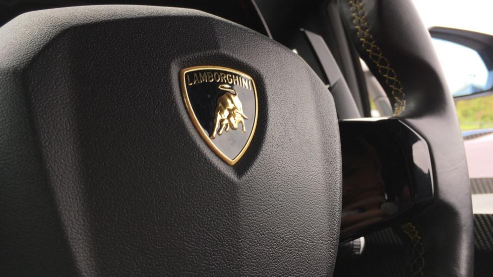Lamborghini Aventador SV LP 750-4 Roadster Superveloce 2dr ISR image 18