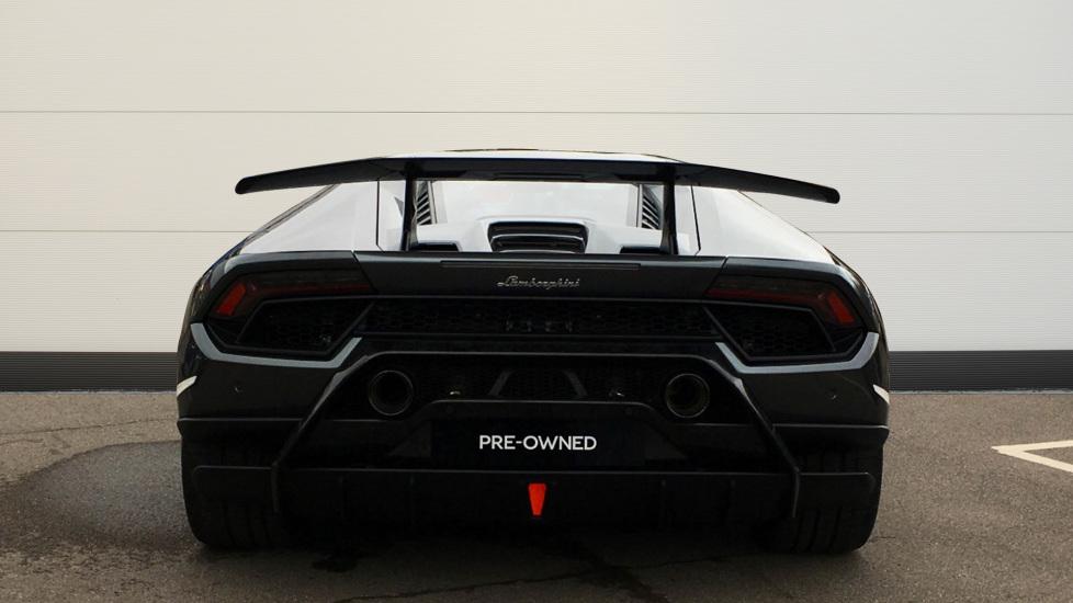 Lamborghini Huracan Performante LP 640-4 2dr LDF image 7