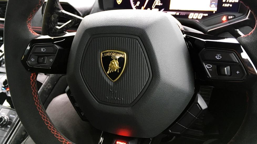 Lamborghini Huracan Performante LP 640-4 2dr LDF image 12