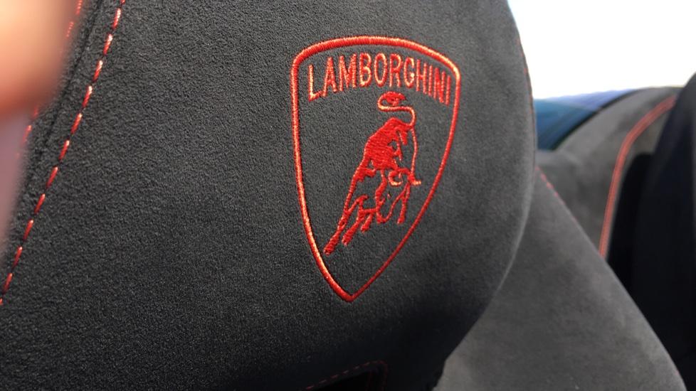 Lamborghini Huracan Performante Spyder LP 640-4  image 13