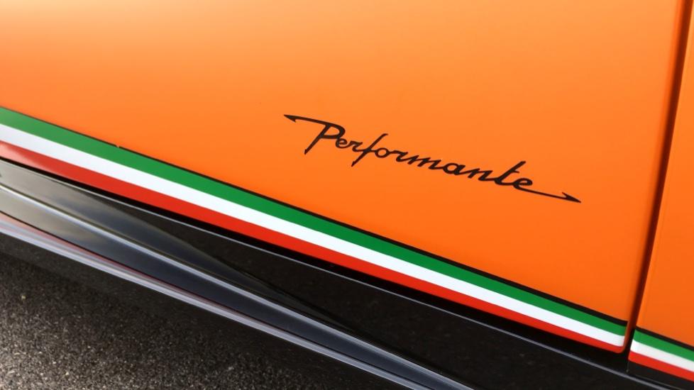 Lamborghini Huracan LP 640-4 Performante 2dr LDF image 10