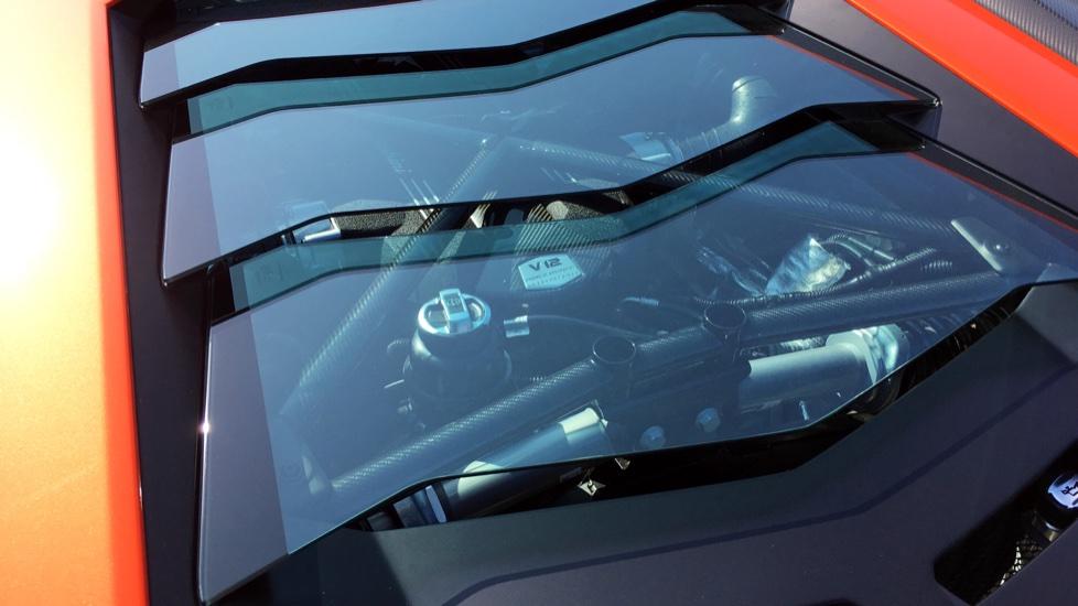 Lamborghini Aventador SV LP 750-4 2dr ISR image 13