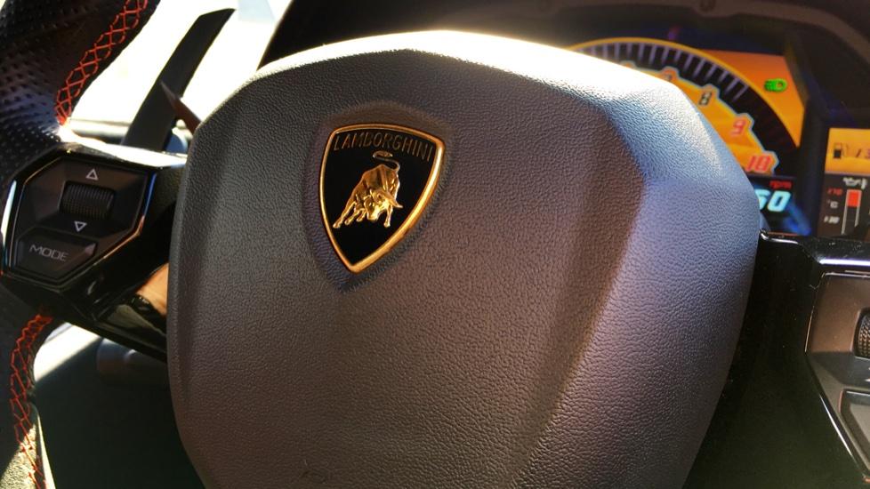 Lamborghini Aventador SV LP 750-4 2dr ISR image 20