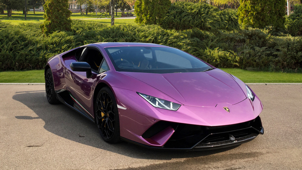 Lamborghini Huracan Lp 640 4 Performante 2dr Ldf 5 0 Automatic Coupe 2018 At Chelmsford