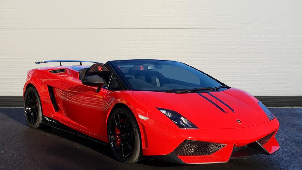 Used Lamborghini Cars For Sale Grange