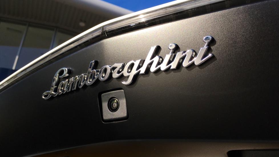 Lamborghini Aventador S Roadster LP 740-4 S 2dr ISR image 13