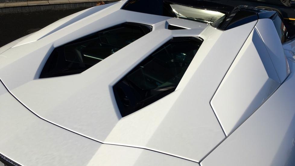 Lamborghini Aventador S Roadster LP 740-4 S 2dr ISR image 17
