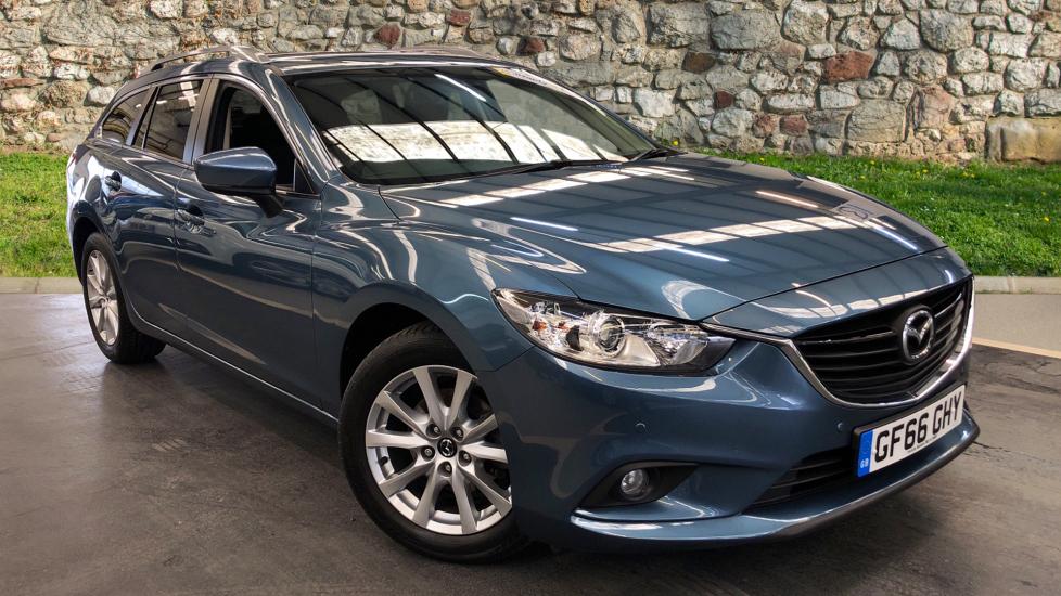 Mazda 6 2.0 SE-L 5dr Estate (2016) image