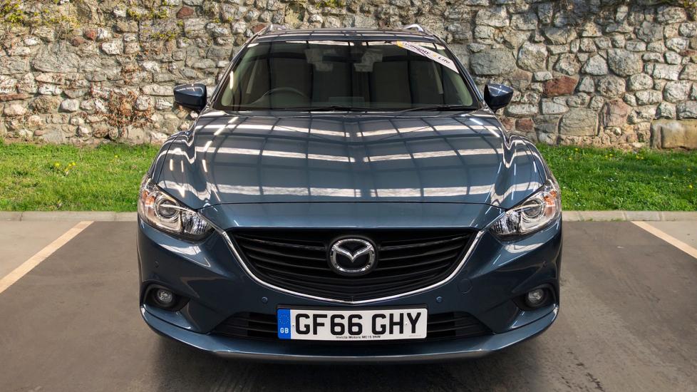 Mazda 6 2.0 SE-L 5dr image 2