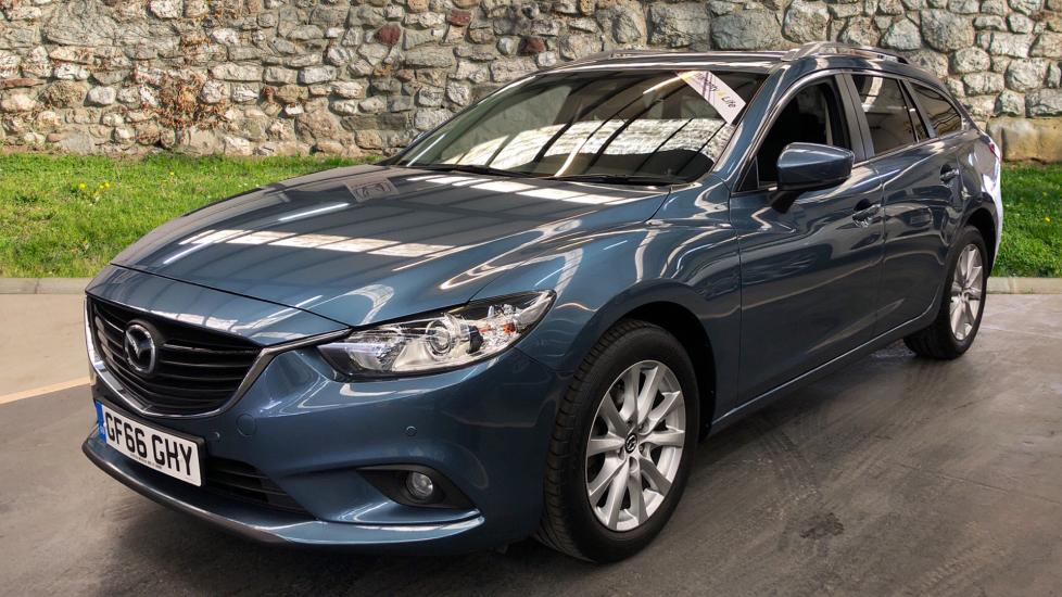 Mazda 6 2.0 SE-L 5dr image 3