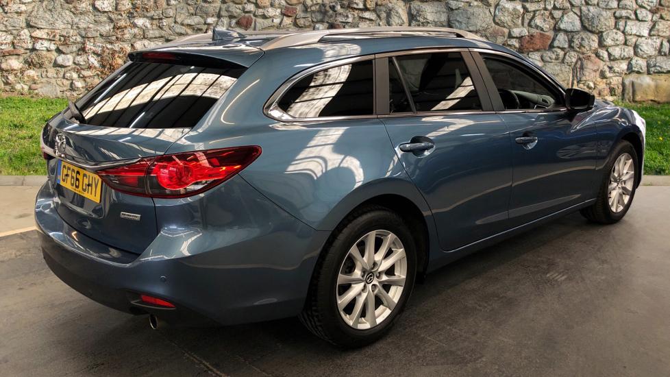 Mazda 6 2.0 SE-L 5dr image 5