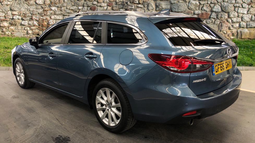 Mazda 6 2.0 SE-L 5dr image 7