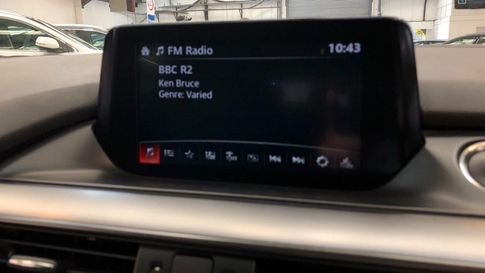 Mazda 6 2.0 SE-L 5dr image 15