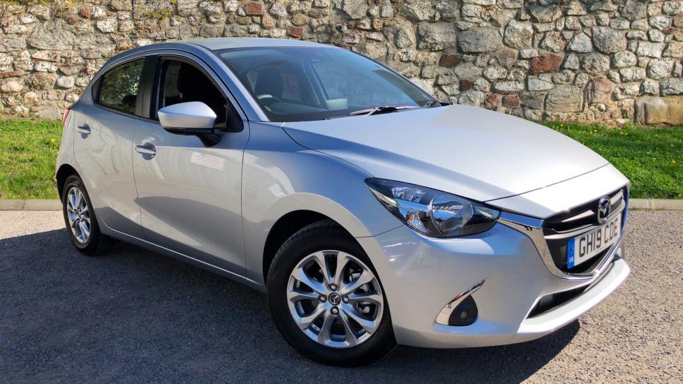 Mazda 2 1.5 SE-L Nav+ 5dr Hatchback (2019) image