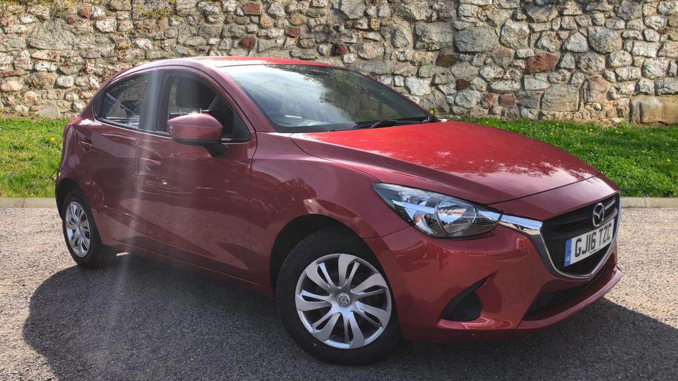 Mazda 2 1.5 75 SE 5dr Hatchback (2016) image