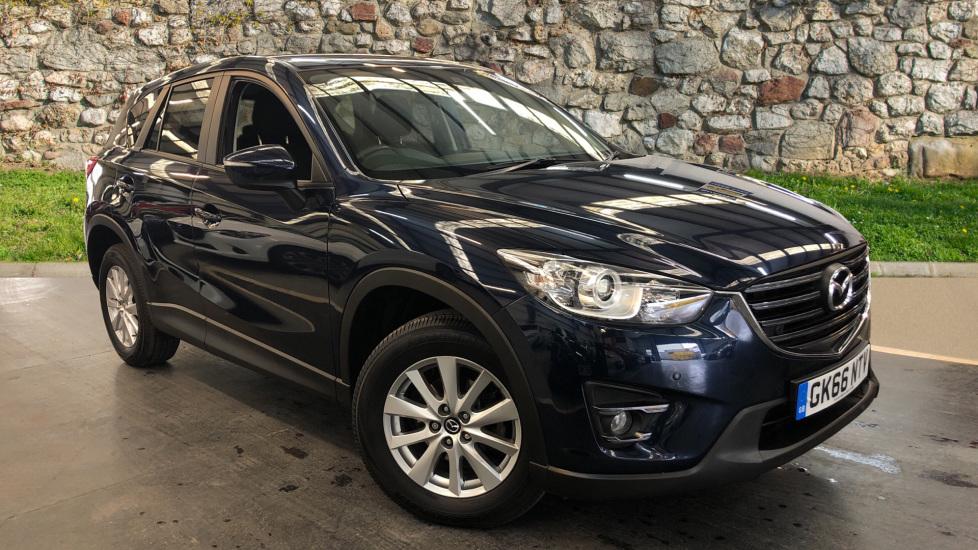 Mazda CX-5 2.0 SE-L Nav 5dr Estate (2016) image