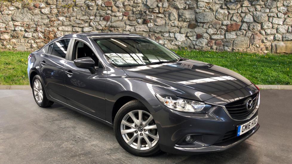 Mazda 6 2.0 SE-L Nav 4dr Saloon (2016) image