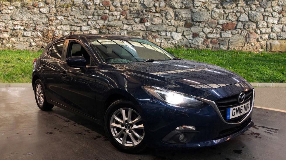 Mazda 3 2.0 SE-L Nav 5dr Hatchback (2016) image