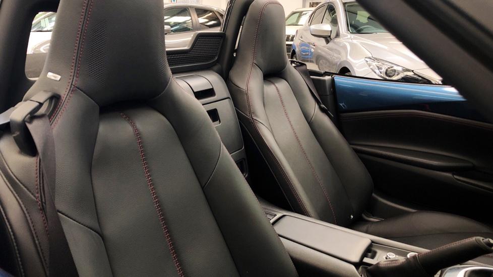 Mazda MX-5 2.0 [184] Sport Nav+ 2dr image 9