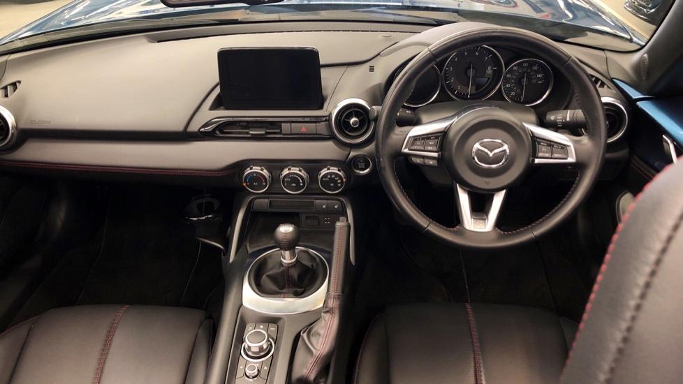 Mazda MX-5 2.0 [184] Sport Nav+ 2dr image 10