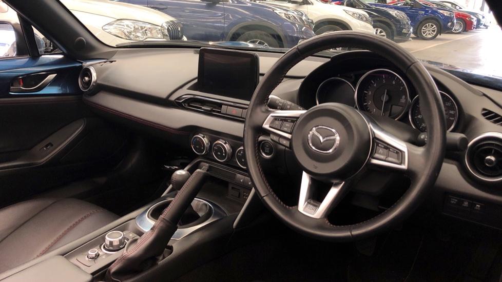 Mazda MX-5 2.0 [184] Sport Nav+ 2dr image 11