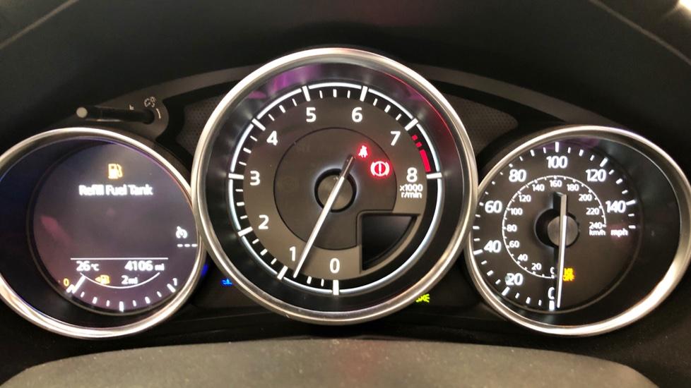 Mazda MX-5 2.0 [184] Sport Nav+ 2dr image 13