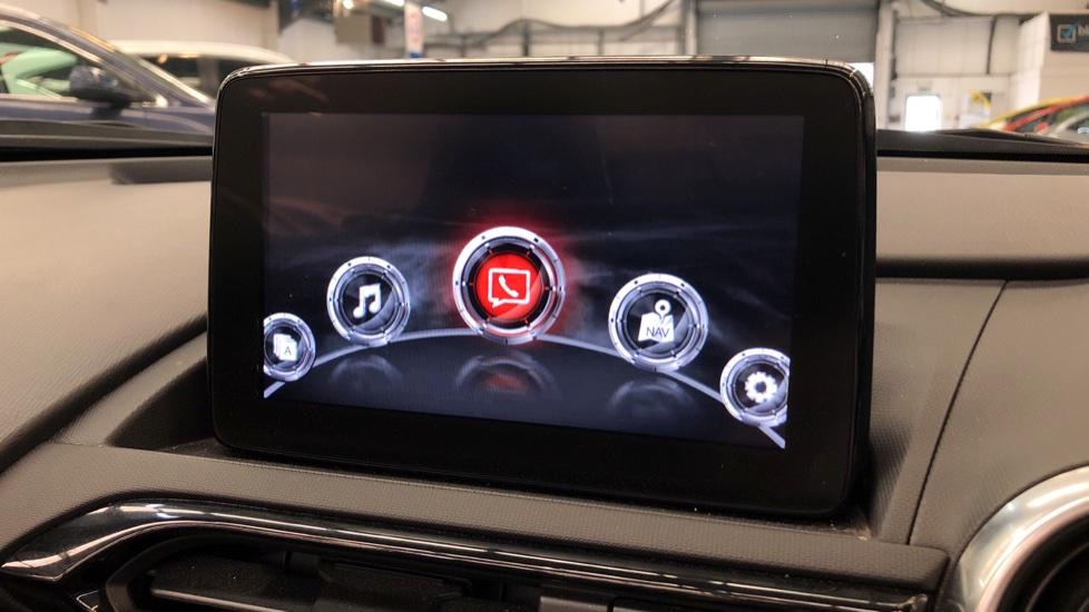 Mazda MX-5 2.0 [184] Sport Nav+ 2dr image 14