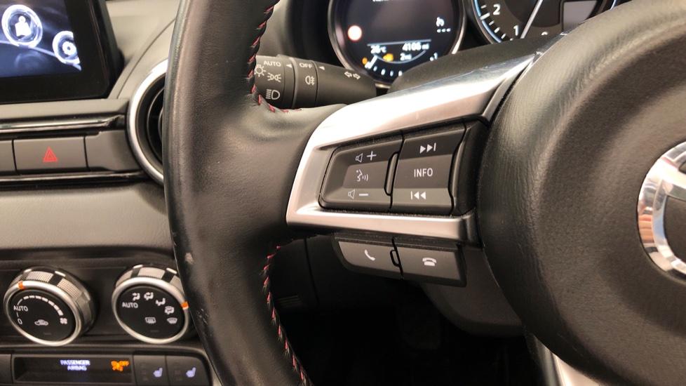Mazda MX-5 2.0 [184] Sport Nav+ 2dr image 17
