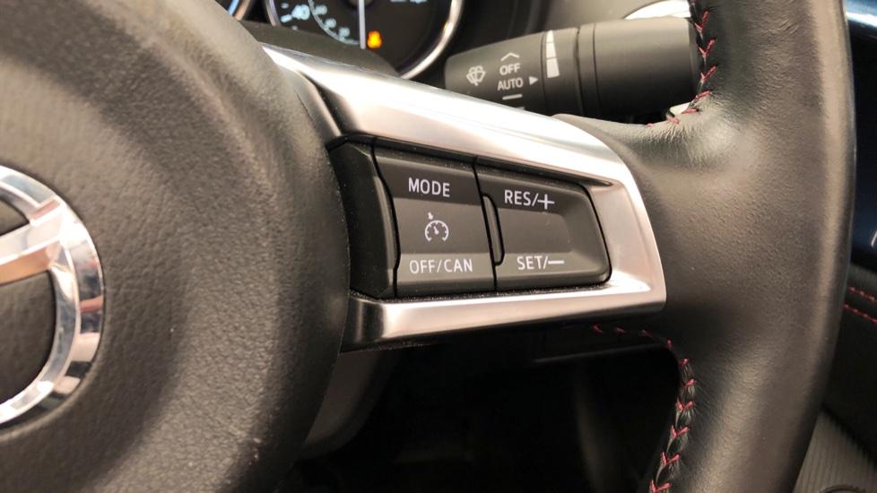 Mazda MX-5 2.0 [184] Sport Nav+ 2dr image 18