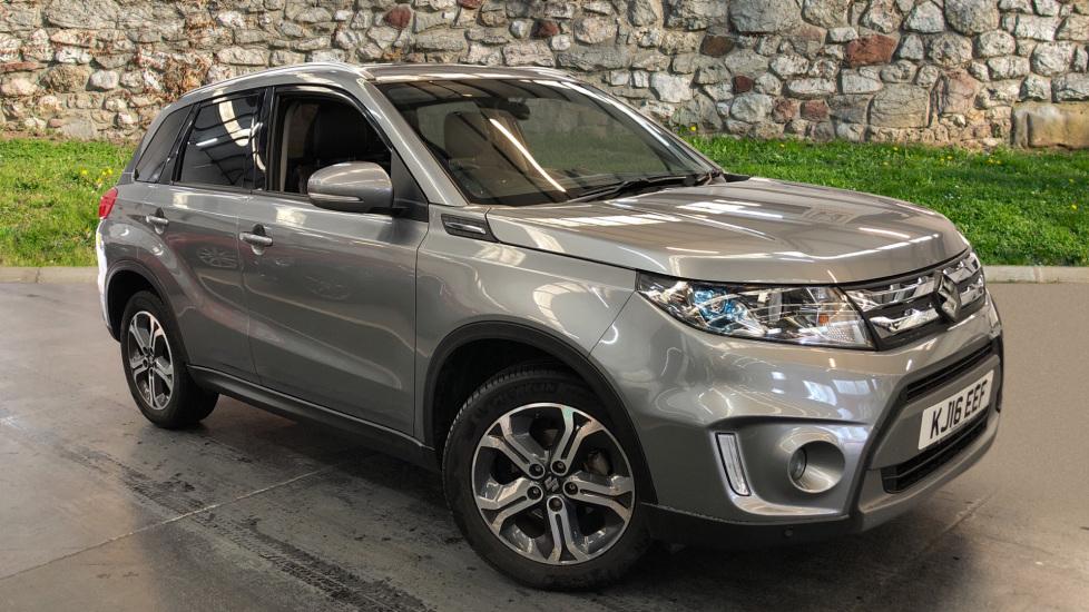Suzuki Vitara 1.6 SZ5 5dr Estate (2016) image