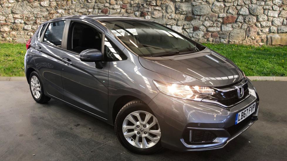 Honda Jazz 1.3 i-VTEC SE Navi 5dr Hatchback (2017) image