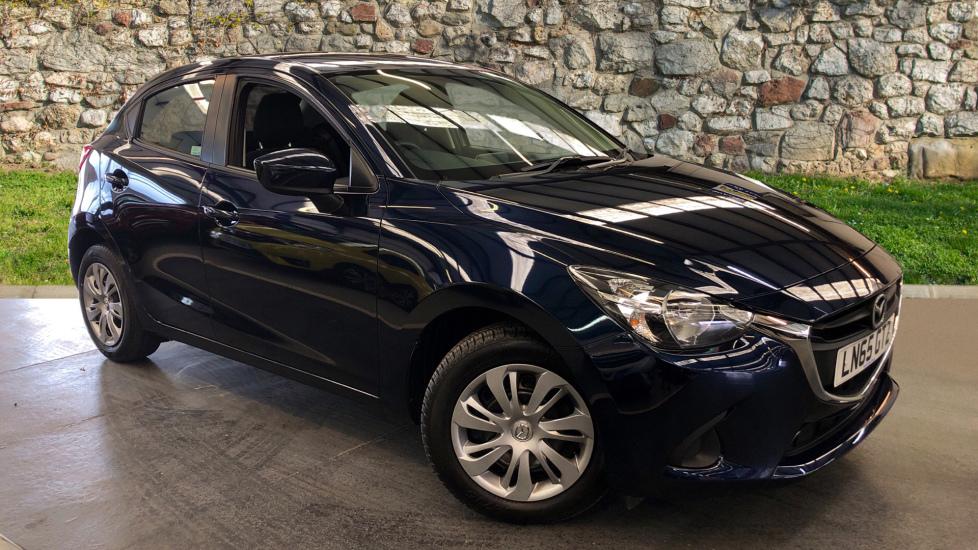 Mazda 2 1.5 75 SE 5dr Hatchback (2015) image
