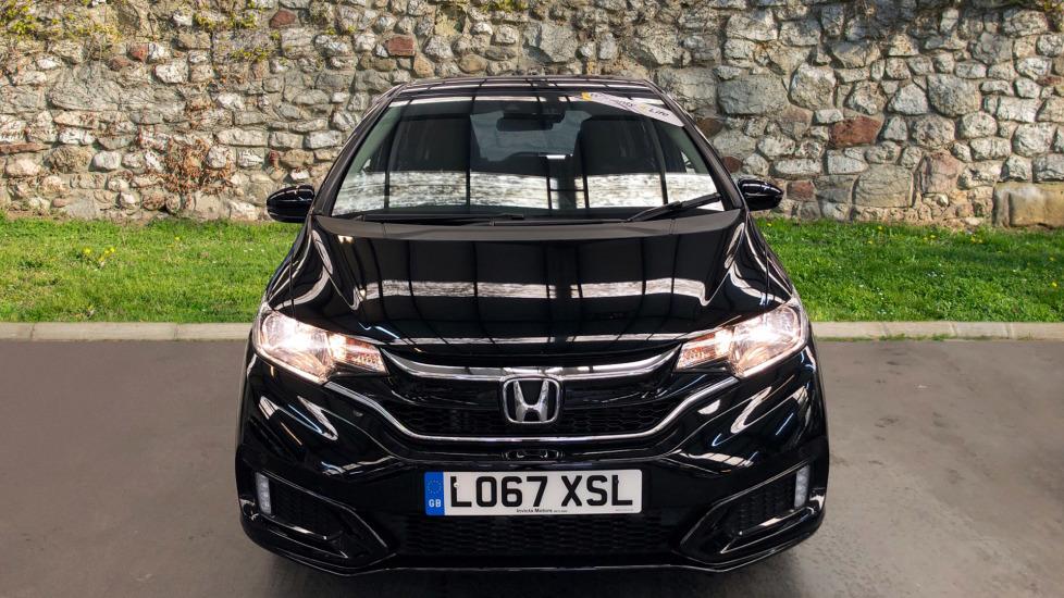 Honda Jazz 1.3 i-VTEC SE 5dr image 2